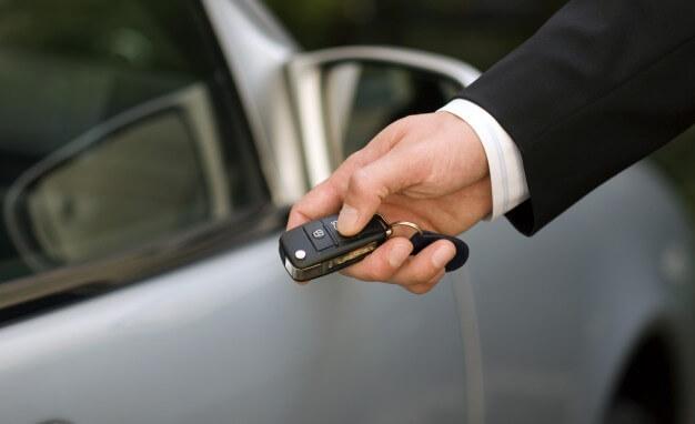 Crédito para vehículo