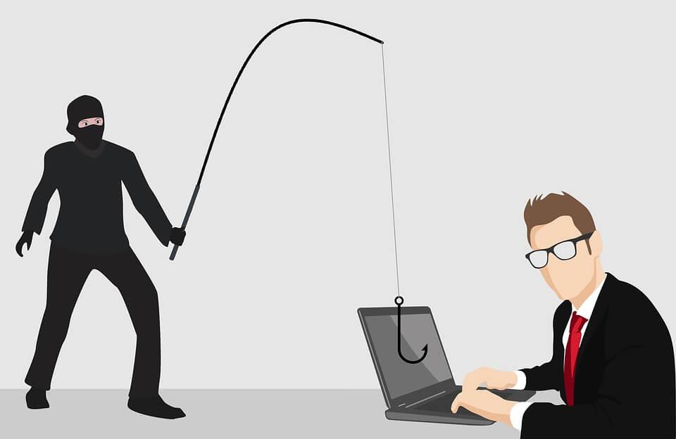 Imagen del post Aprende qué es el phishing y protégete de las estafas por internet