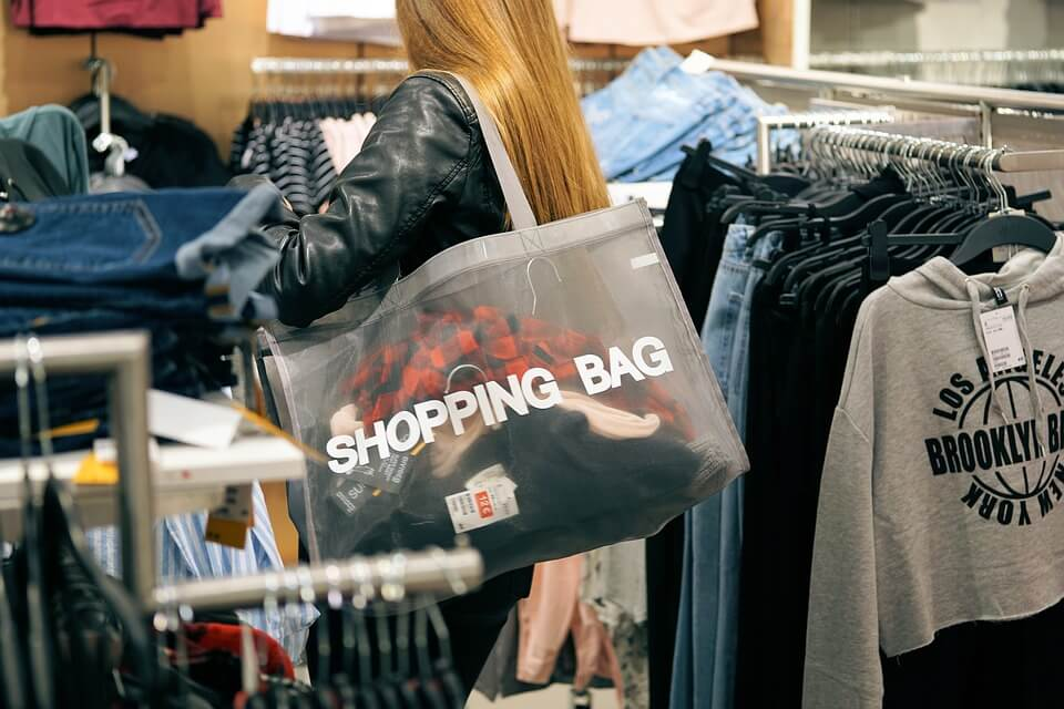 Tipo de consumidor compulsivo