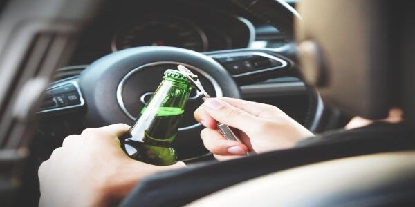 multa por alcoholemia