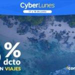 Imagen del post CyberDay 2019 ¡Disfruta el CyberLunes en Compara!