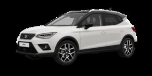 El Seat Arona está entre los carros más seguros en Colombia