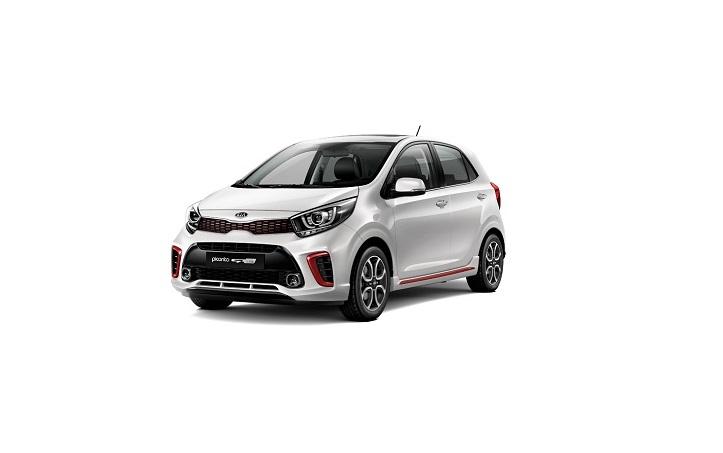 Imagen del post Los 5 carros más vendidos en Colombia