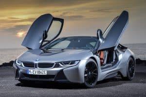BMW estuvo entre las cinco marcas que más carros de lujo vendió en 2019