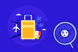 Nuevo Coronavirus: ¿Tenías un viaje programado o regresas de un país afectado? ¡Aprende qué hacer!