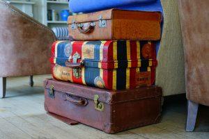 Dudas más frecuentes sobre las maletas de viaje