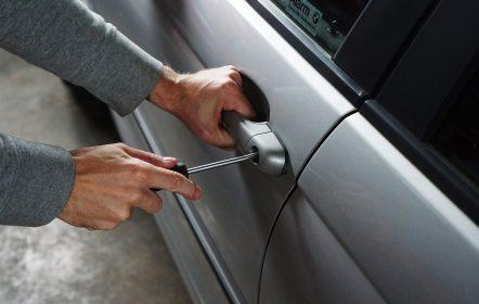 ¿Qué hacer en el caso de hurto de vehículo?
